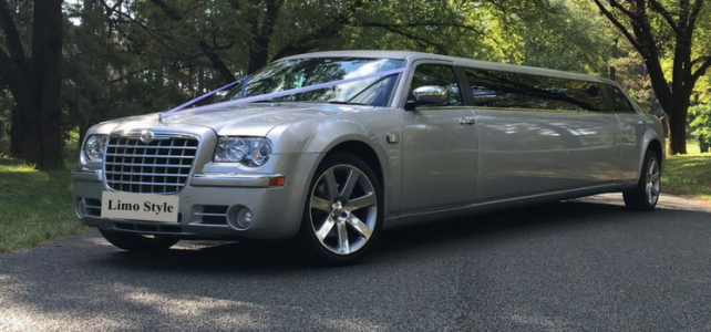 Limo Style, Limo Hire