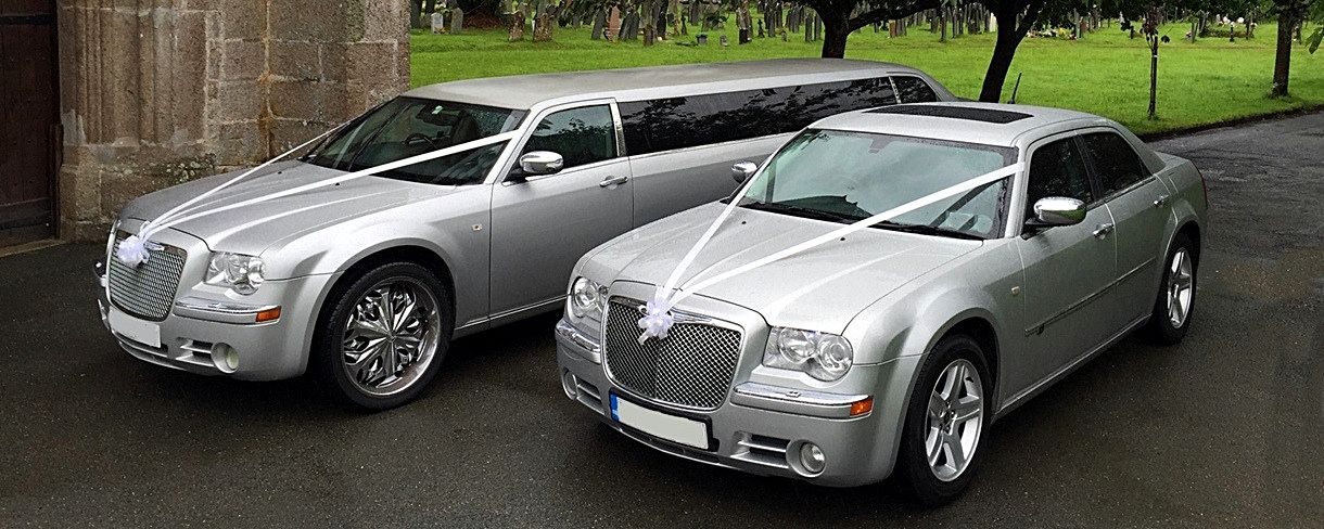 Limousine & Wedding Car